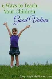 good values